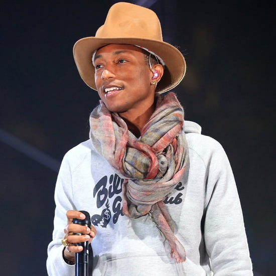 Pharrell Williams Song For The Amazing Spider-Man 2