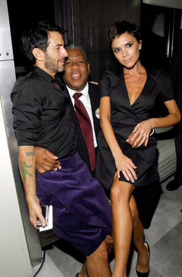 Andre Leon Talley's Lap of Luxury