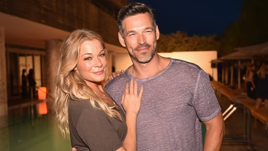 LeAnn Rimes on Possibility of Having Kids With Eddie Cibrian: 'We Practice a Lot'