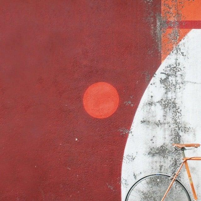 #bikeportrait