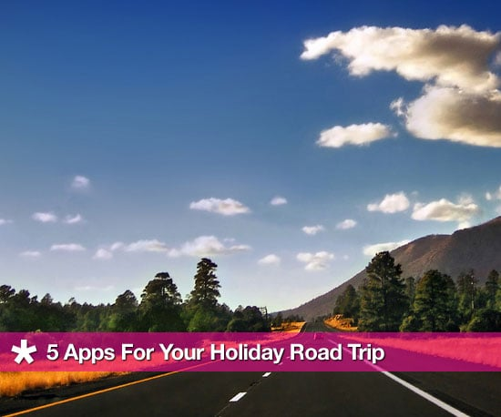 Best Apps For Road Trips
