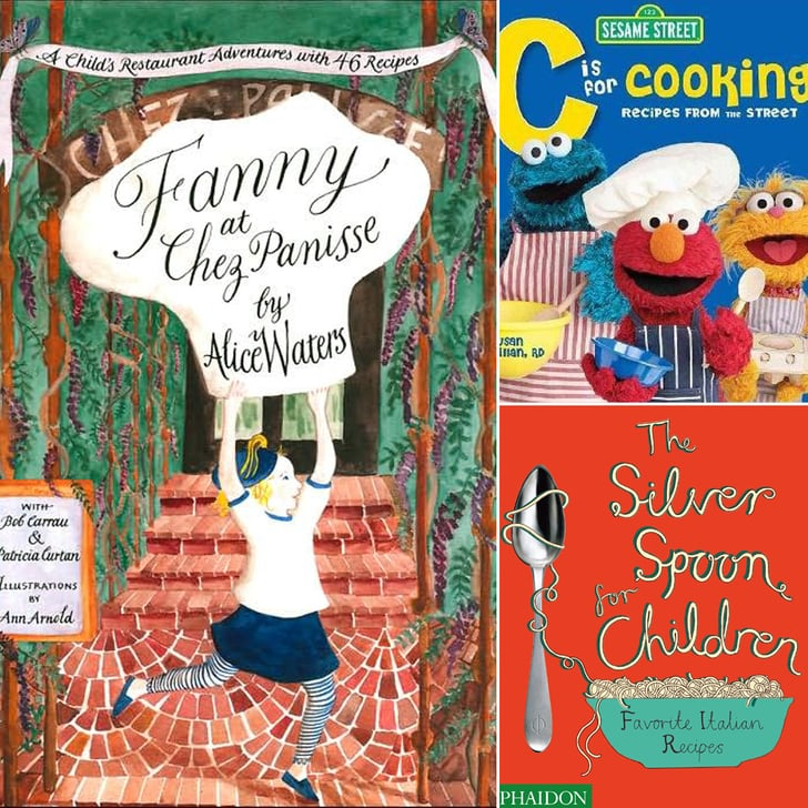 The Best Cookbooks For Your Little Chef-in-Training