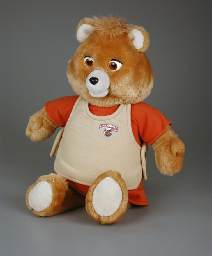 Teddy Ruxpin and 14 More Toys That Shaped Your Childhood