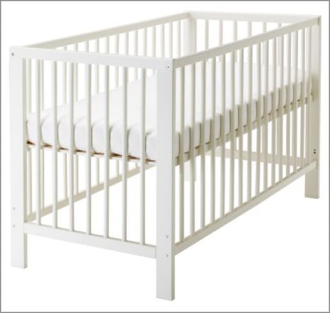 Inexpensive Cribs