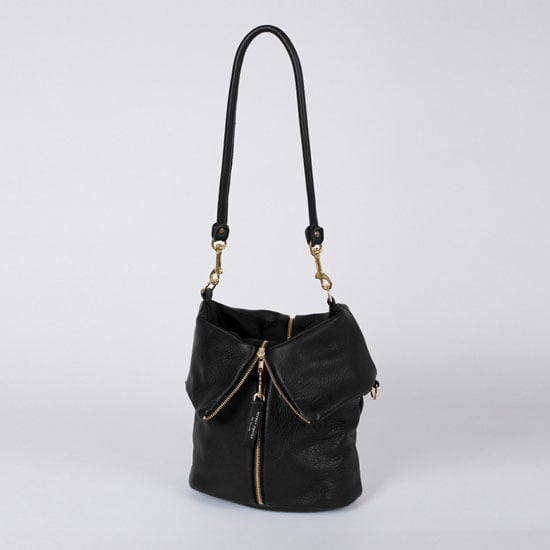 I'm desperate for a leather bucket bag —so very easy breezy weekend! Deadly Ponies make the most gorgeously understated leather accessories, which is exactly how I like my handbags to be —heavy duty and fuss-free.—Marisa, publisher Bag, $550, Deadly Peonies