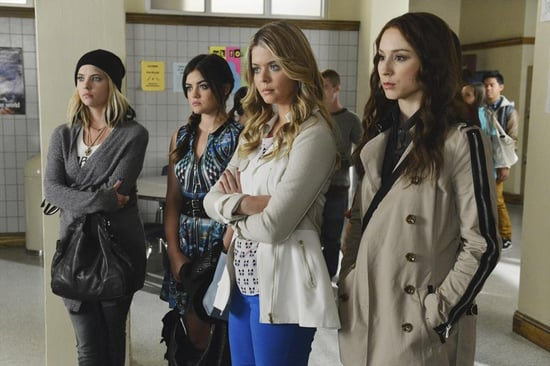 7 Insane Moments From the 100th Episode of Pretty Little Liars