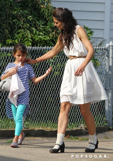 celebrityKatie-Holmes-Suri-Cruise-Set-Ohio