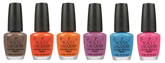 Paige and OPI Team Up For a Polished Take on Denim