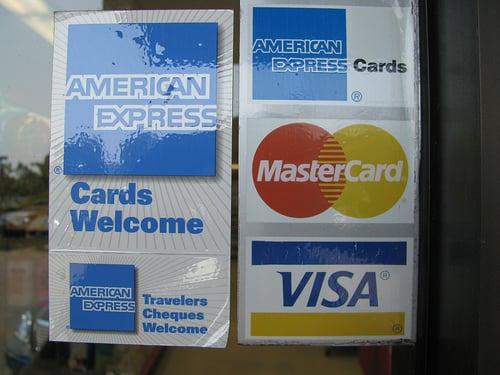 Visa Mastercard Interchange Fee Settlement