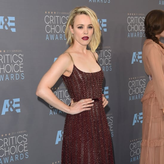 Critics' Choice Awards Best Dressed 2016