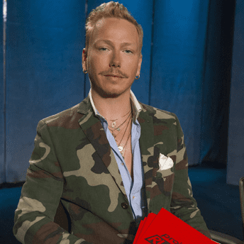 Eric Daman Project Runway Guest Judge Interview