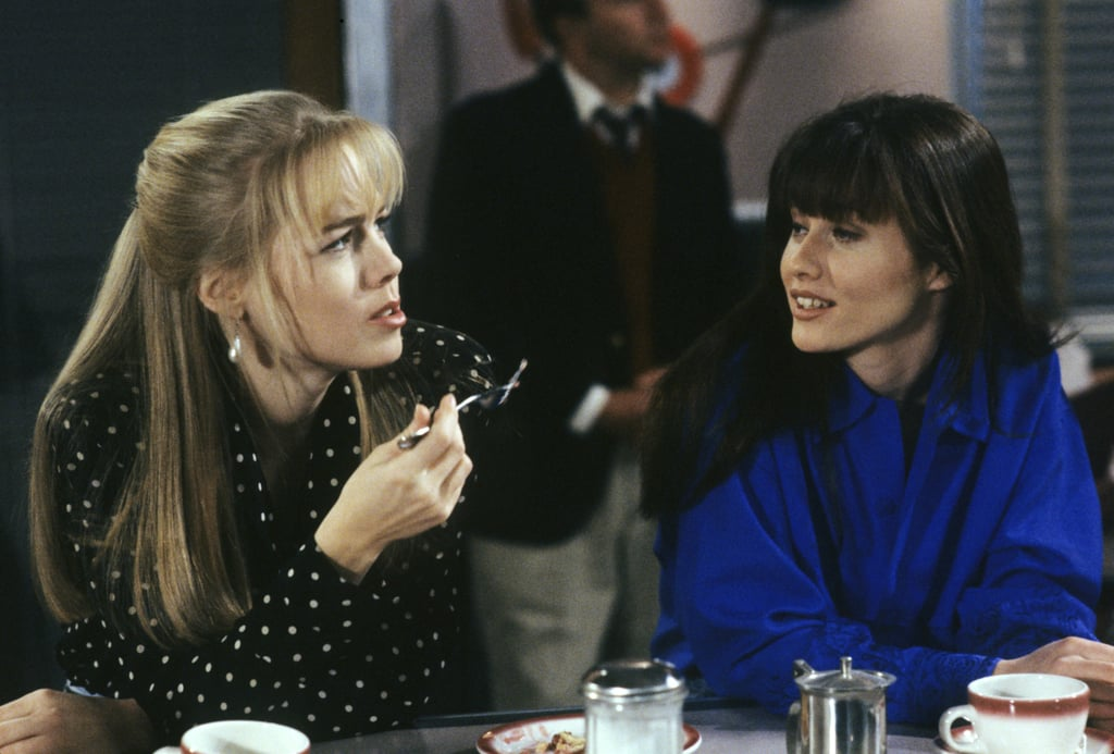 The Peach Pit After Dark on Beverly Hills, 90210