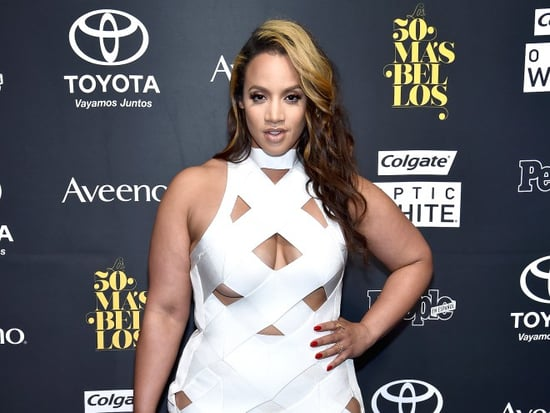 Dascha Polanco, Christina Hendricks and 14 More Stars Who Have Spoken Out About Designers Who Won't Dress Them