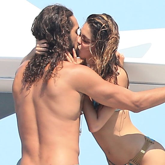 Joakim Noah in Ibiza Photos July 2016