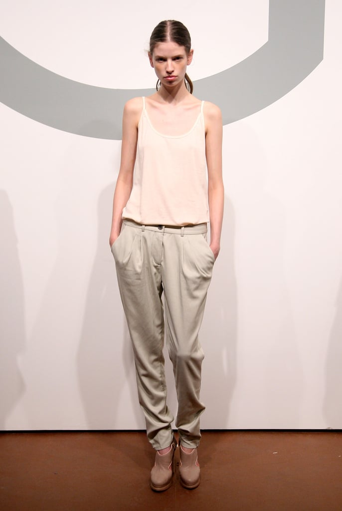 New York Fashion Week: Generra Spring 2010