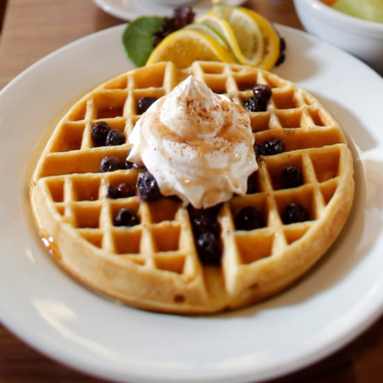 Best Waffles in New York City