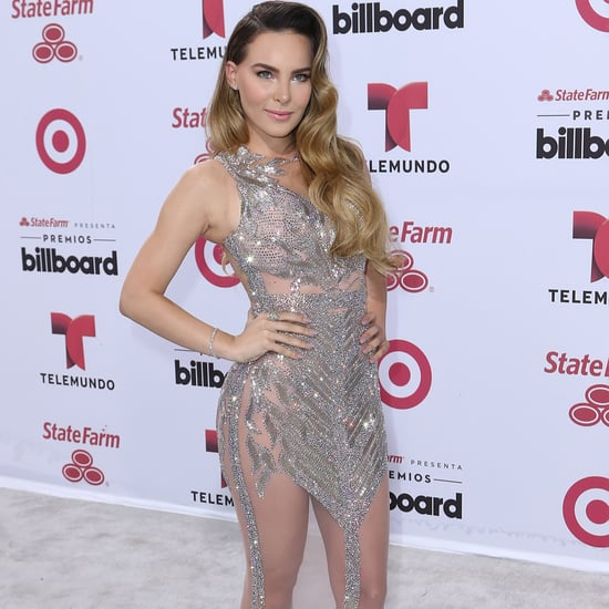Belinda Quotes About Love and Fame Vanity Fair Mexico 2016