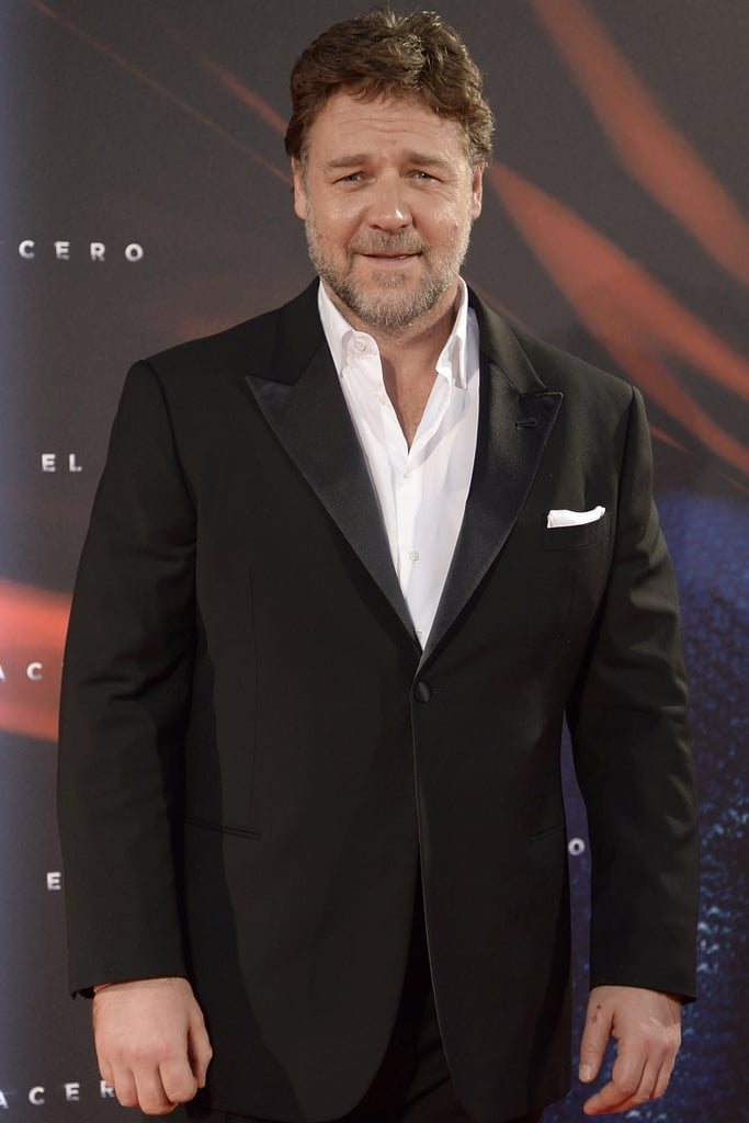 Russell Crowe will star in Father and Daughters, a story about a man and his daughter who each live in New York City, 25 years apart.