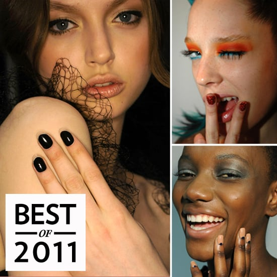 The Best Nail Polish and Manicures of 2011