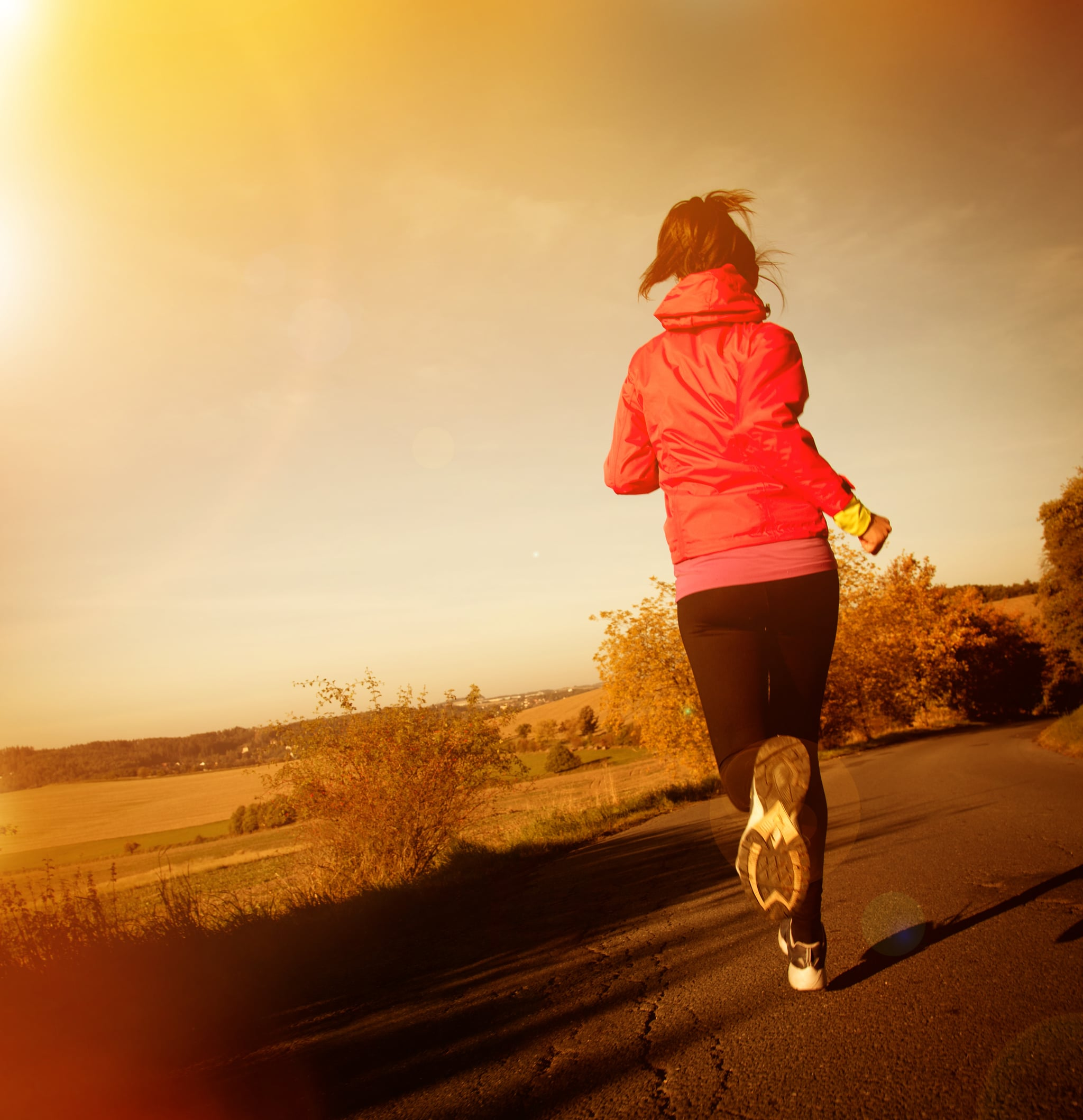 Running Is the Only Form of Cardio You Need