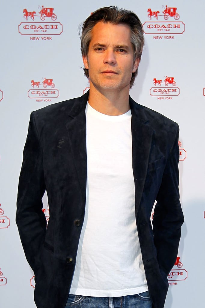 Justified's Timothy Olyphant will star in Bone Tomahawk, a gory Western also starring Kurt Russell and Peter Skarsgaard.