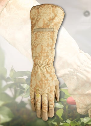 Garden Therapy: Ethel Rose Glove