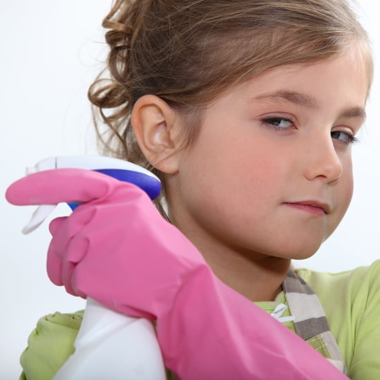 Easy Ways Kids Can Lend a Hand