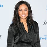 Ayesha Curry Just Made an Announcement Foodies Will Need to Gather 'Round For