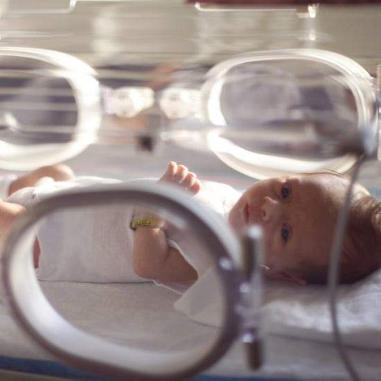 Prematurity Awareness Month and World Prematurity Day