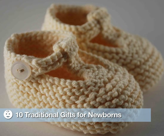 Traditional Baby Gifts