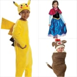 169 Warm Halloween Costume Ideas That Won't Leave Your Kids Freezing