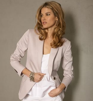 Come Fab Finding With Me: Blazer Hunting