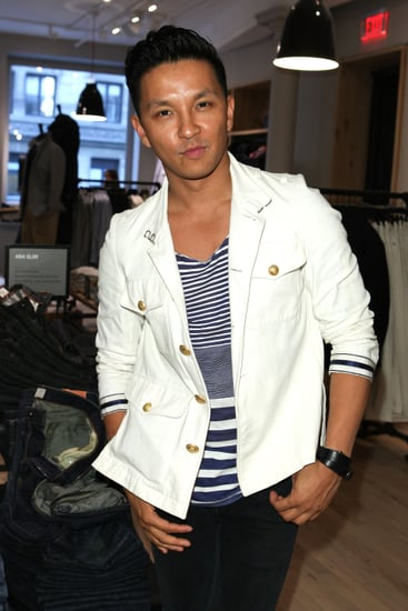 Prabal Gurung On Being Considered to Design for Dior