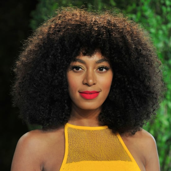 Solange Knowles's Best Hair and Makeup Looks