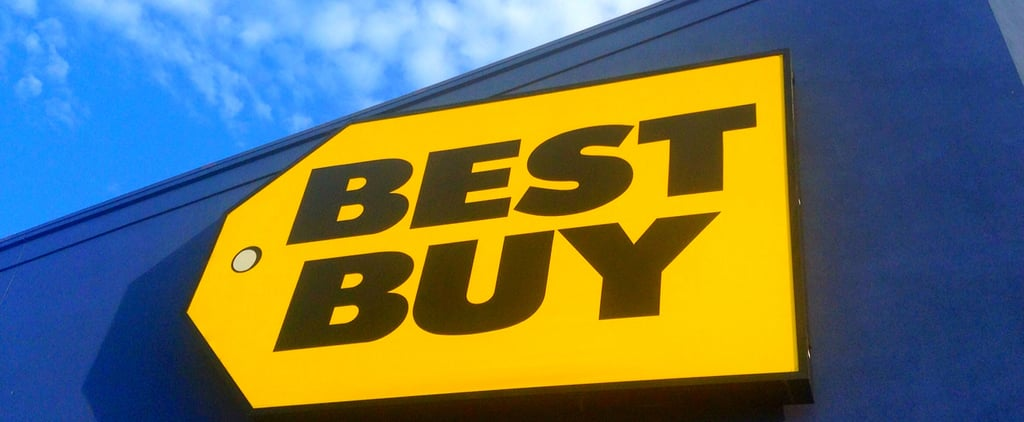 Best Buy Is Celebrating Its 50th Anniversary With a 50-Hour Sale That You Need to Get in On