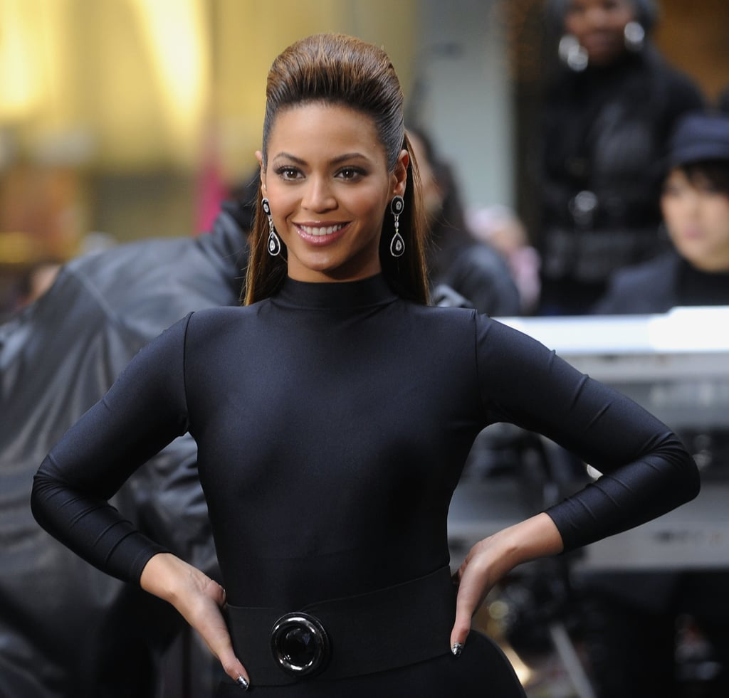 This Video Is Making Fans Think Beyoncé Is Pregnant with Her FourthChild