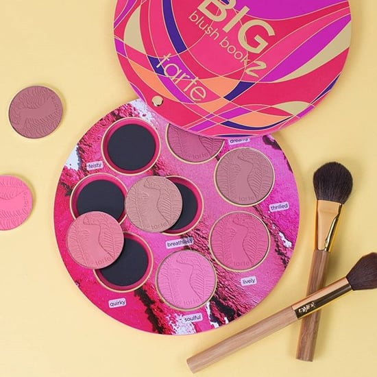 Tarte Cosmetics Big Blush Book 2 | 2016