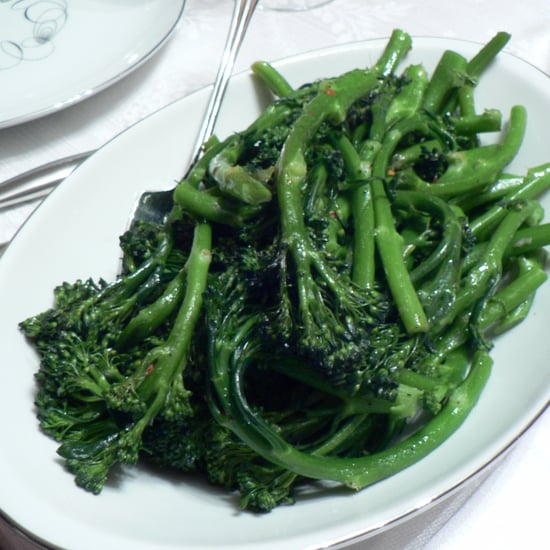 Difference Between Broccoli Rabe and Broccoli
