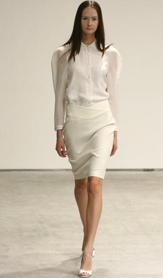 Japan Fashion Week: Lep Luss Fall 2009