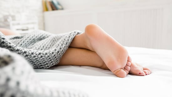 We Asked A Doc: Is A Foot Peel Like Baby Foot Actually Safe?