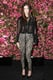 Julia Restoin Roitfeld wore Fall 2012 Chanel trousers at Chanel's Tribeca Film Festival Artists Dinner in New York. Source: Matteo Prandoni/BFAnyc.com