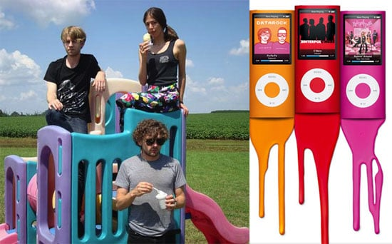 "The Song From the New iPod Nano Commercial: Chairlift, ""Bruises"""