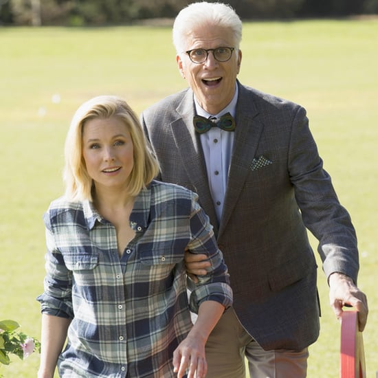 The Good Place TV Show Details