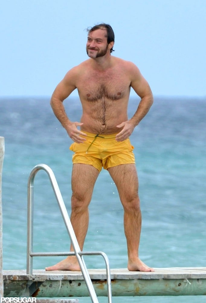 Jude law naked france pics and galleries