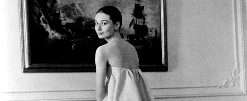 The Real Reason You're So Obsessed With Audrey Hepburn's Style
