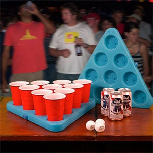 Beer Pong Ice Rack: Love It or Hate It?