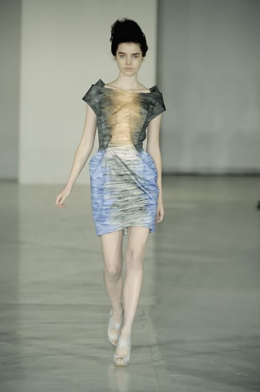 London Fashion Week: Peter Pilotto Spring 2010