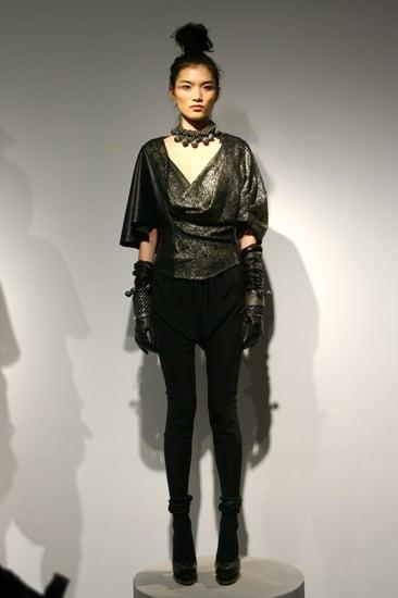 New York Fashion Week: Catherine Malandrino Fall 2010