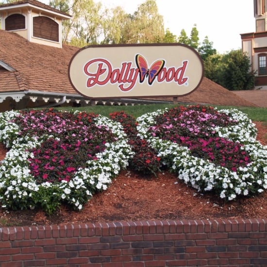 Dollywood Installs Calming Room