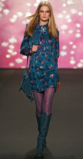 Target Chooses Anna Sui For Next Designer Collaborations Series